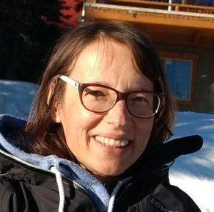 Marie Grulichova